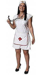 830a5f94f4bbc Ladies' Sexy Nurse: Amazon.co.uk: Toys & Games
