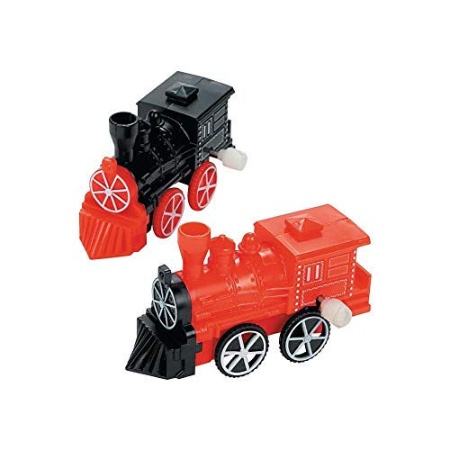 (Fun Express Wind Up Train Party Supplies)