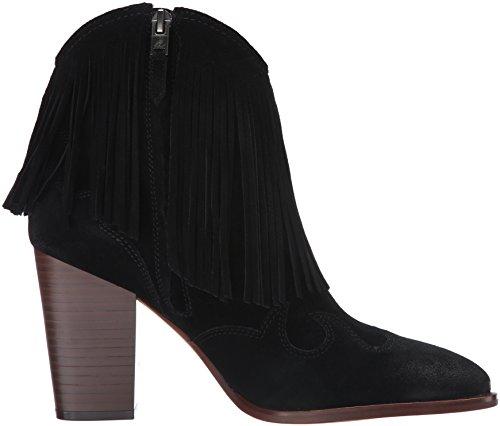 Black Bootie Benjie Edelman Sam Ankle Women's CwqX6CPUv