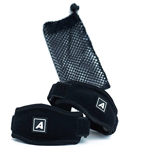 Best tennis elbow brace air cast to buy review