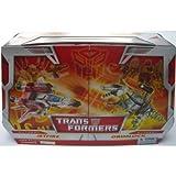 : Transformers - CLASSICS SERIES - Collector 2-Pack - JETFIRE & GRIMLOCK - Exclusive Box