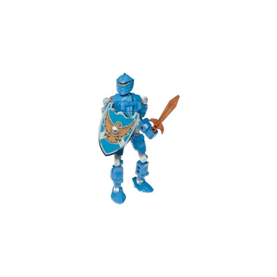 Lego Knights Kingdom Series 1 Action Figure Jayko #8783
