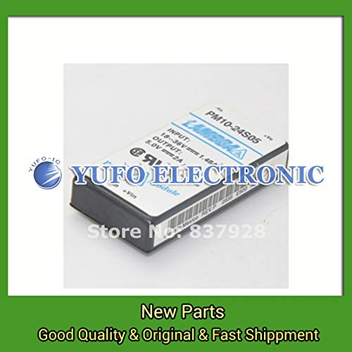 SAUJNN 1PCS PM10-24S05 Power Module New Special Supply