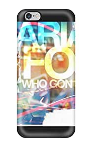 New Arian Foster Skin Case Cover Shatterproof Case For Iphone 6 Plus Kimberly Kurzendoerfer