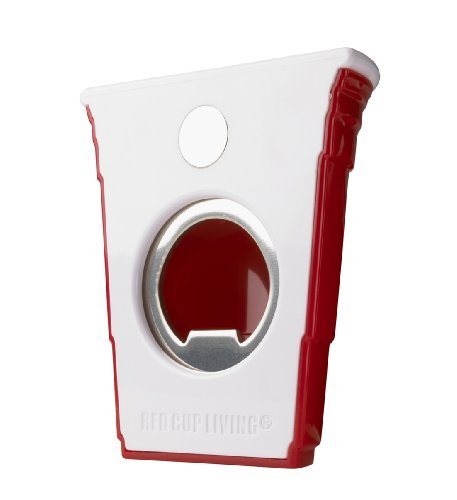 Red Cup Living Magnetic Bottle Opener