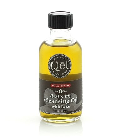 Cheap Restoring Cleansing Oil with Rose