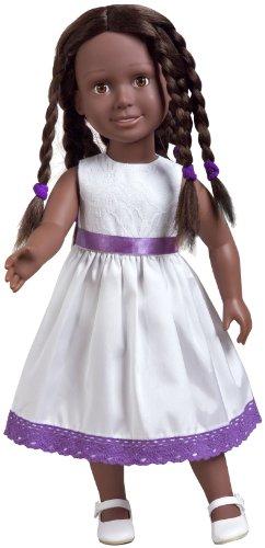 Vanange Vannah Doll