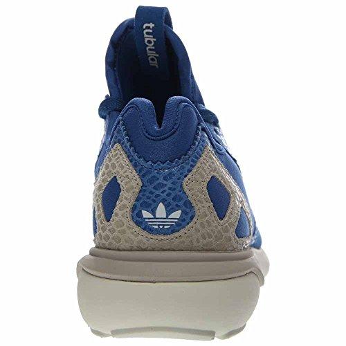 cheap sale online cheap price store adidas Tubular Runner W Ladies in Surf Blue/Brown by Surf Blue/Brown n3NIzeR7