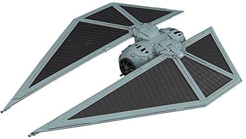 Bandai Hobby Star Wars Tie Striker Rogue One: A Star Wars Story Model Kit (1/72 Scale) from Bandai Hobby