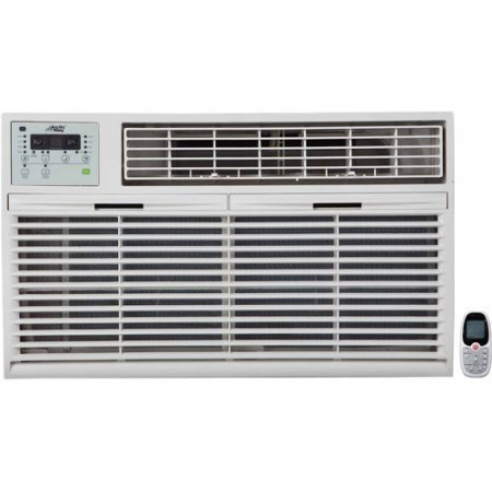 Koldfront 12 000 btu 220v heat cool window air conditioner for 12000 btu window air conditioner 220v