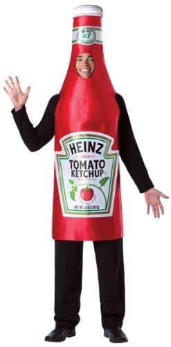 Heinz Classic Ketchup Bottle -