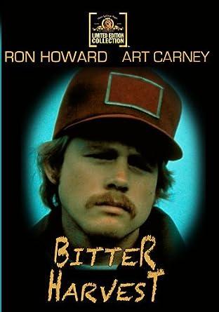 Bitter Harvest (1981) by Ron Howard: Amazon.es: Ron Howard ...