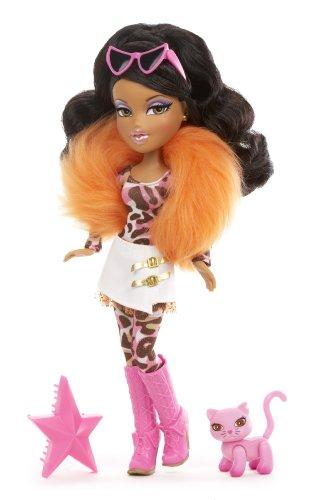 Bratz Catz Doll - Yasmin ()