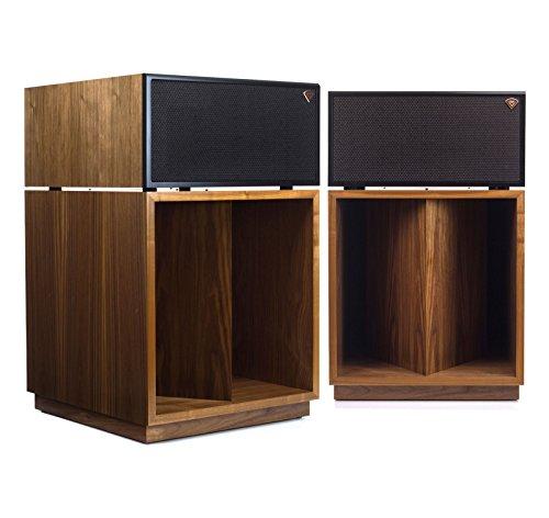 Klipsch La Scala II Speaker - Walnut (Pair)