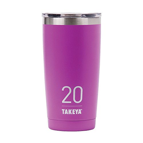Takeya ThermoTumbler Insulated Stainless Tumbler product image