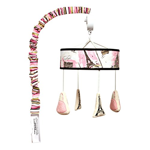 Trend Lab Chic Mobile, Waverly -