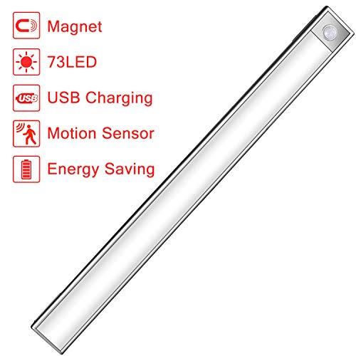 Wireless Led Magnetic Sensor Lights in US - 7