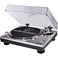 Deals on Audio-Technica AT-LP120-USB Direct-Drive Professional Turntable