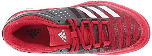 772ac85d9fe78e adidas Women s Shoes Crazyflight X Volleyball Shoe Black Metallic ...