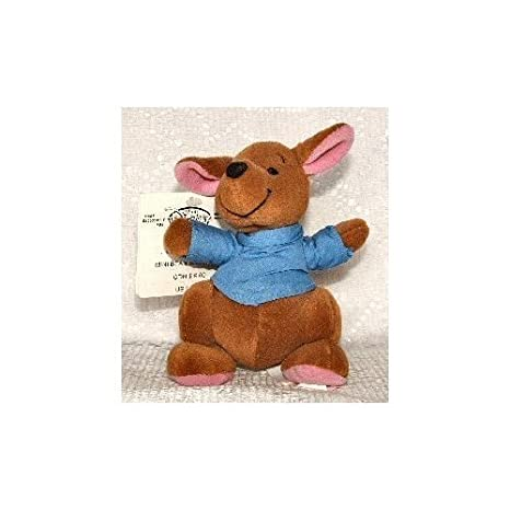 Disney Mini Bean Bag Roo