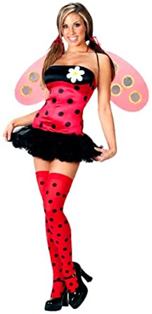 lady bug costumes Adult