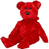 TY Beanie Baby – SIZZLE the Bear [Toy]