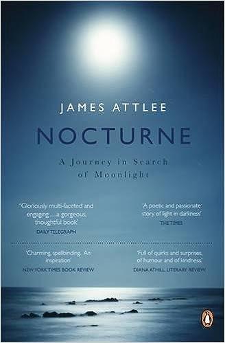 Image result for nocturne james attlee