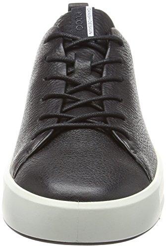 b6942779 ECCO Men's Soft 8 Tie Fashion Sneaker