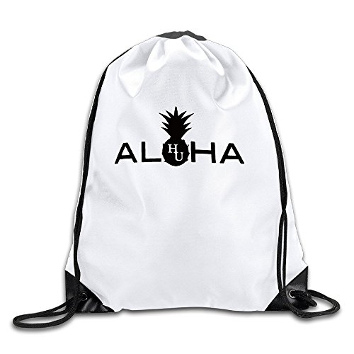 Price comparison product image JADR Custom Alha HU Pineapple Cool Peregrinator Bag White