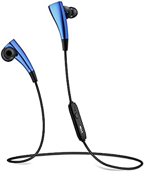 Vtin Bluetooth 4.1 Magnetic Headsets Noise Cancelling Earphones
