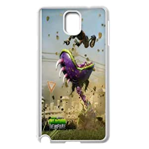 Personalized Creative Plants vs. Zombies For Samsung Galaxy Note 3 N7200 LOSQ542582
