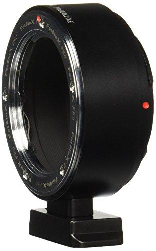 Fotodiox Pro Lens Mount Adapter - Minolta Rokkor (SR / MD / MC) SLR Lens to Sony Alpha E-Mount Mirrorless Camera Body