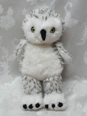 Best buy Hedwig Owl Harry Potter Build a Bear