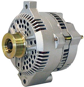 Powermaster 47771 Alternator