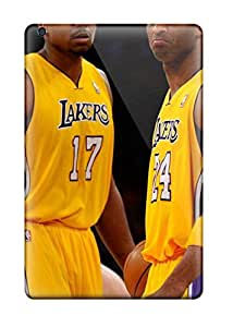 Hot 3495524K965542097 los angeles lakers nba basketball (31) NBA Sports & Colleges colorful iPad Mini 3 cases