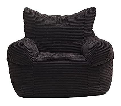 Groovy Amazon Com 14Th Mobility Small Size Upholstered Bean Bag Alphanode Cool Chair Designs And Ideas Alphanodeonline