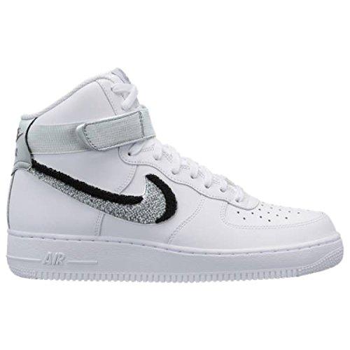 勧める発掘する精通した(ナイキ) Nike メンズ バスケットボール シューズ?靴 Air Force 1 High LV8 [並行輸入品]