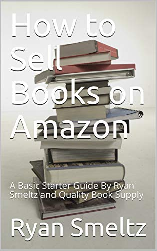 how to sell books in amazon
