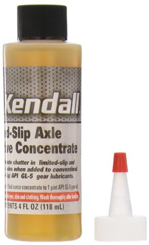 Kendall 505-7478 Limited-Slip Additive - Kendall Slip