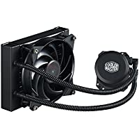 Cooler Master MasterLiquid Lite 120 All-in-One CPU Liquid Cooler