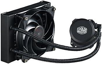Cooler Master MasterLiquid Lite 120 All-in-One CPU Liquid Cooler