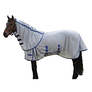Weatherbeeta ComFiTec Airflow Detach Neck Fly Sheet 8