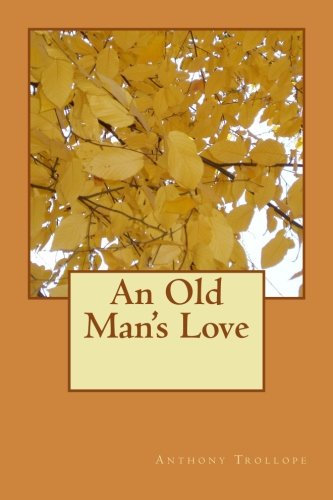 An Old Man's Love pdf