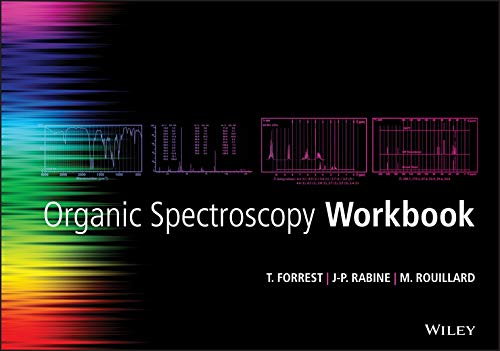 Organic Spectroscopy Workbook