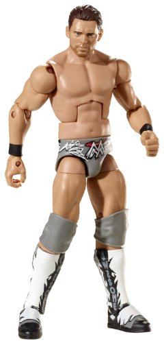 WWE Elite Collection Series #24 The Miz Action Figure by WWE