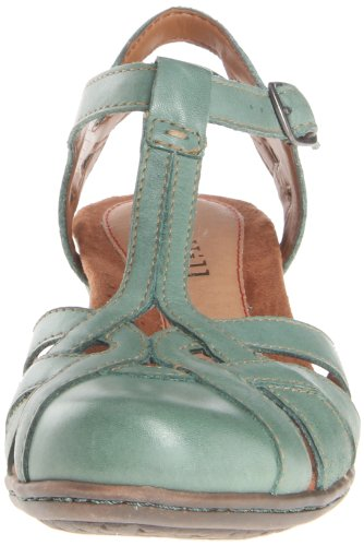 Pump Teal Aubrey Dress Cobb Hill Women's qfAIwxp6