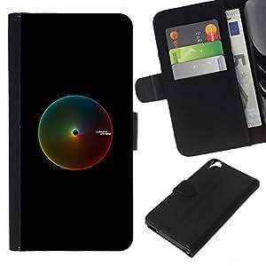 All Phone Most Case / Oferta Especial Cáscara Funda de cuero Monedero Cubierta de proteccion Caso / Wallet Case for HTC Desire 820 // Pantone Range