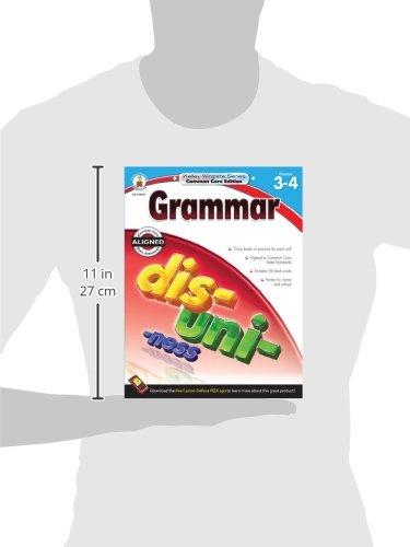 Workbook contraction worksheets for grade 3 : Grammar, Grades 1 - 2 (Kelley Wingate): Carson-Dellosa Publishing ...