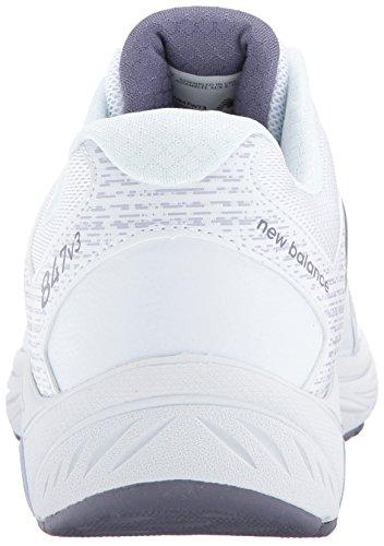 847v3 Grey New Donna Balance847V3 White x6wqPPYZ