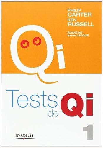 test qi japonais